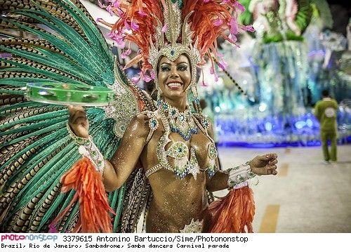 Carnaval de Rio Festival de Rio