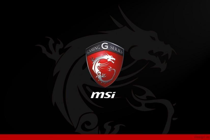 Download Msi Gaming G Series Dragon Logo Background Wallpaper Logo Background Desktop Wallpaper High Resolution Wallpapers Wallpaper full hd 1920x1080 msi