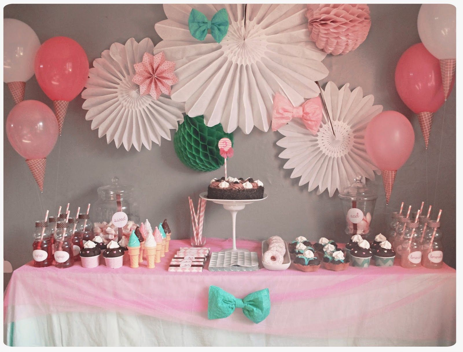 Chez Cette Fille Anniversaire F Te D 39 Enfants Pinterest Birthdays Babies And Communion