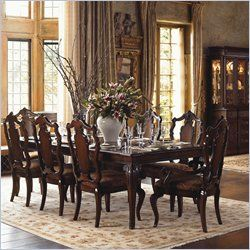 Victorian Dining Room Set Love The Table And Chairs!
