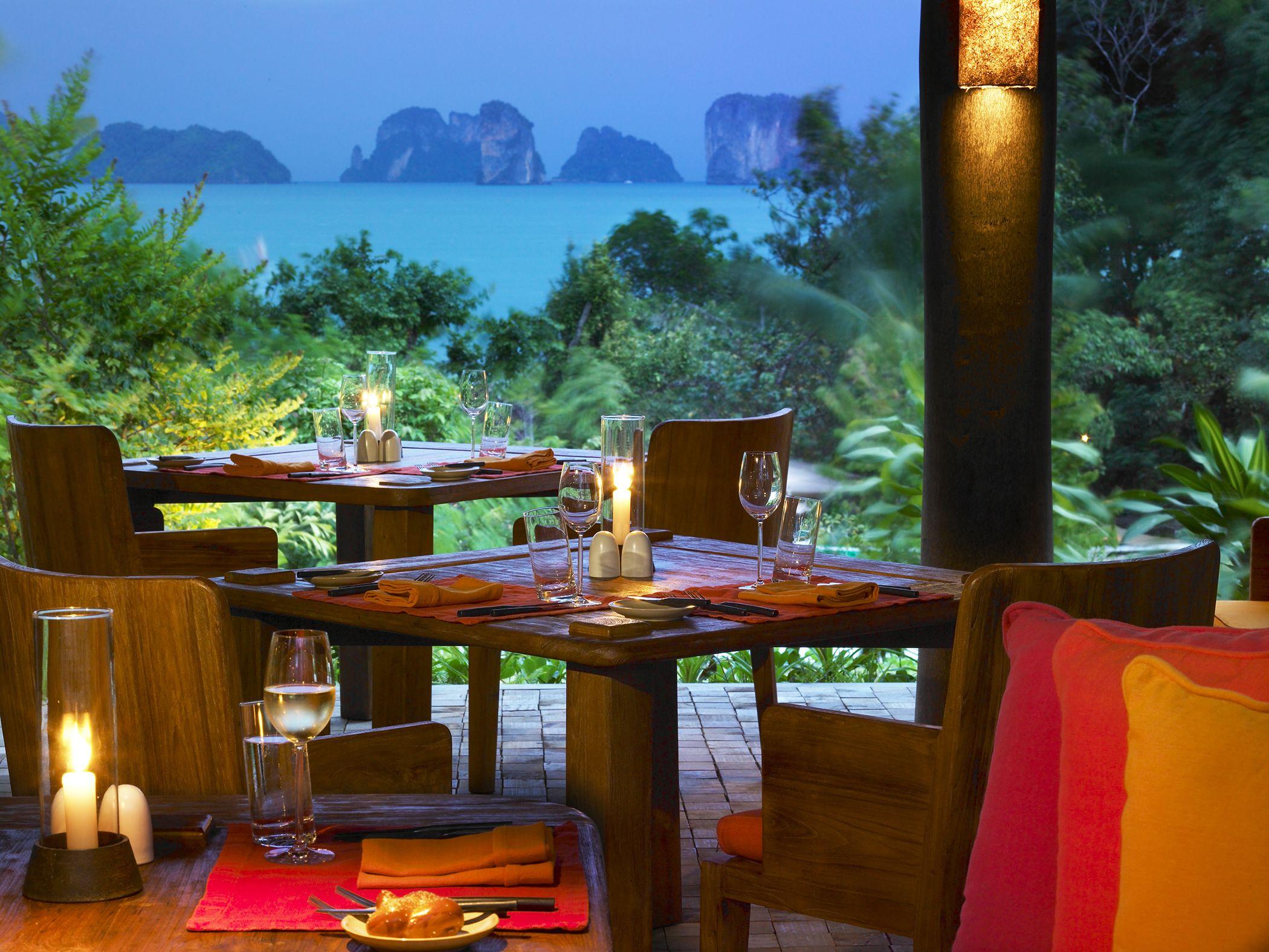 Six Senses Yao Noi, Thailand: http://www.hotelsthatinspire.com/asia/thailand/six-senses-yao-noi