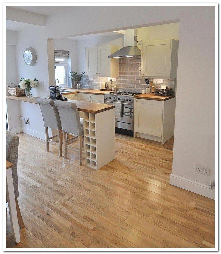 45 suprising small kitchen design ideas and decor 24 #smallkitchendecor