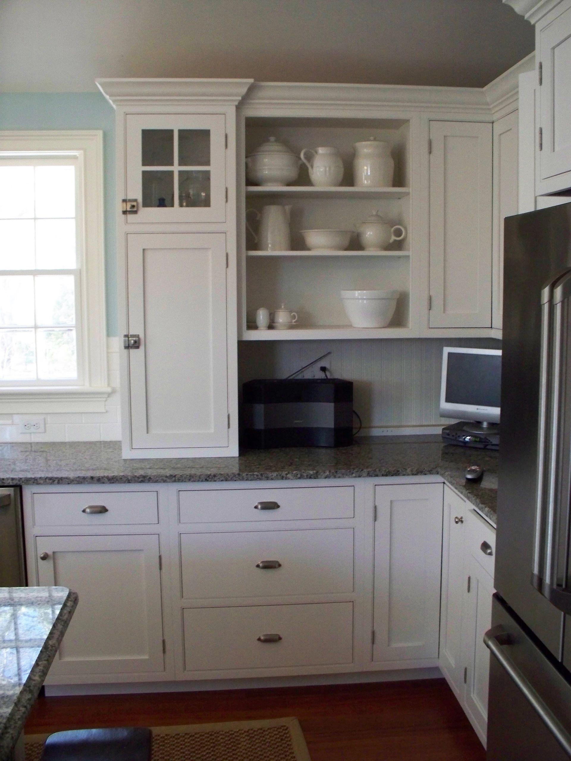 Complete Kitchen & Bath Remodeling Pembroke, MA | Kitchen in ...