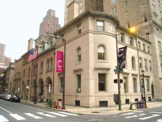 Curtis Institute of Music | school, Philadelphia, Pennsylvania, United States…