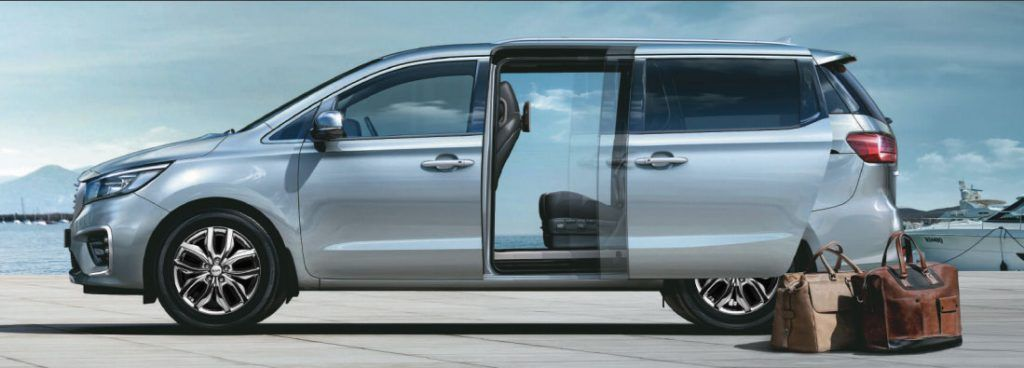 Kia Carnival Brochure Revealed Features Seats Dimensions Specs And More In 2020 With Images Kia Multi Purpose Vehicle Automotive Manufacturers