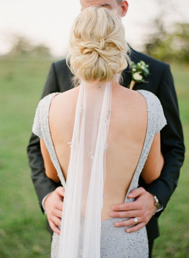 Johanna Johnson Wedding Dress Open Back Wedding Dresses Backless