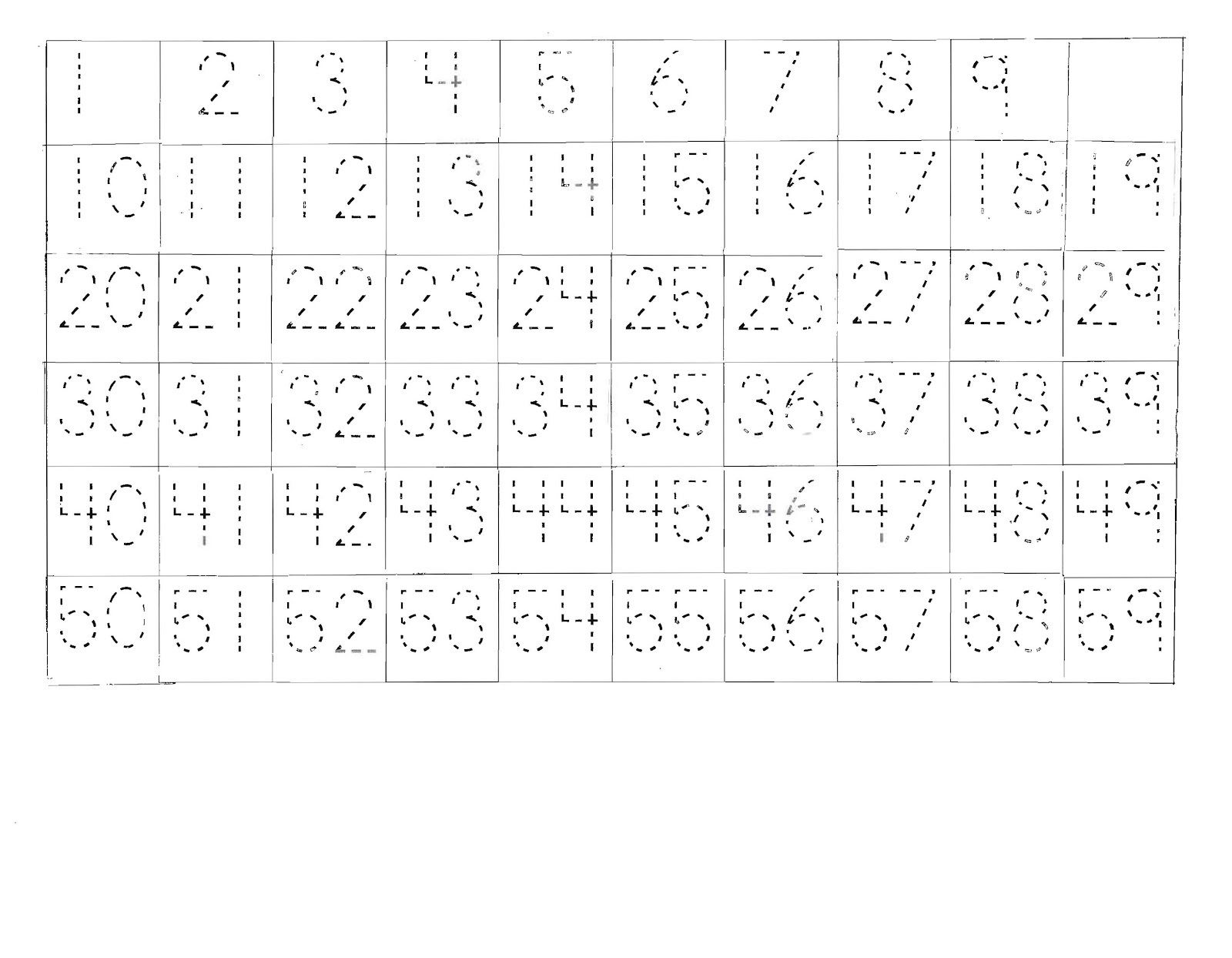 Number sheet 1 100 to print activity shelter kids worksheets number sheet 1 100 to print activity shelter robcynllc Gallery