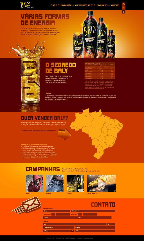 Baly Energy Drink