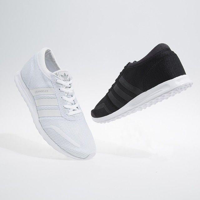 buy online 26deb fc348 adidas Originals Los Angeles Vogue Fashion, Adidas Originals, Shoes  Sneakers, Trainers, Los
