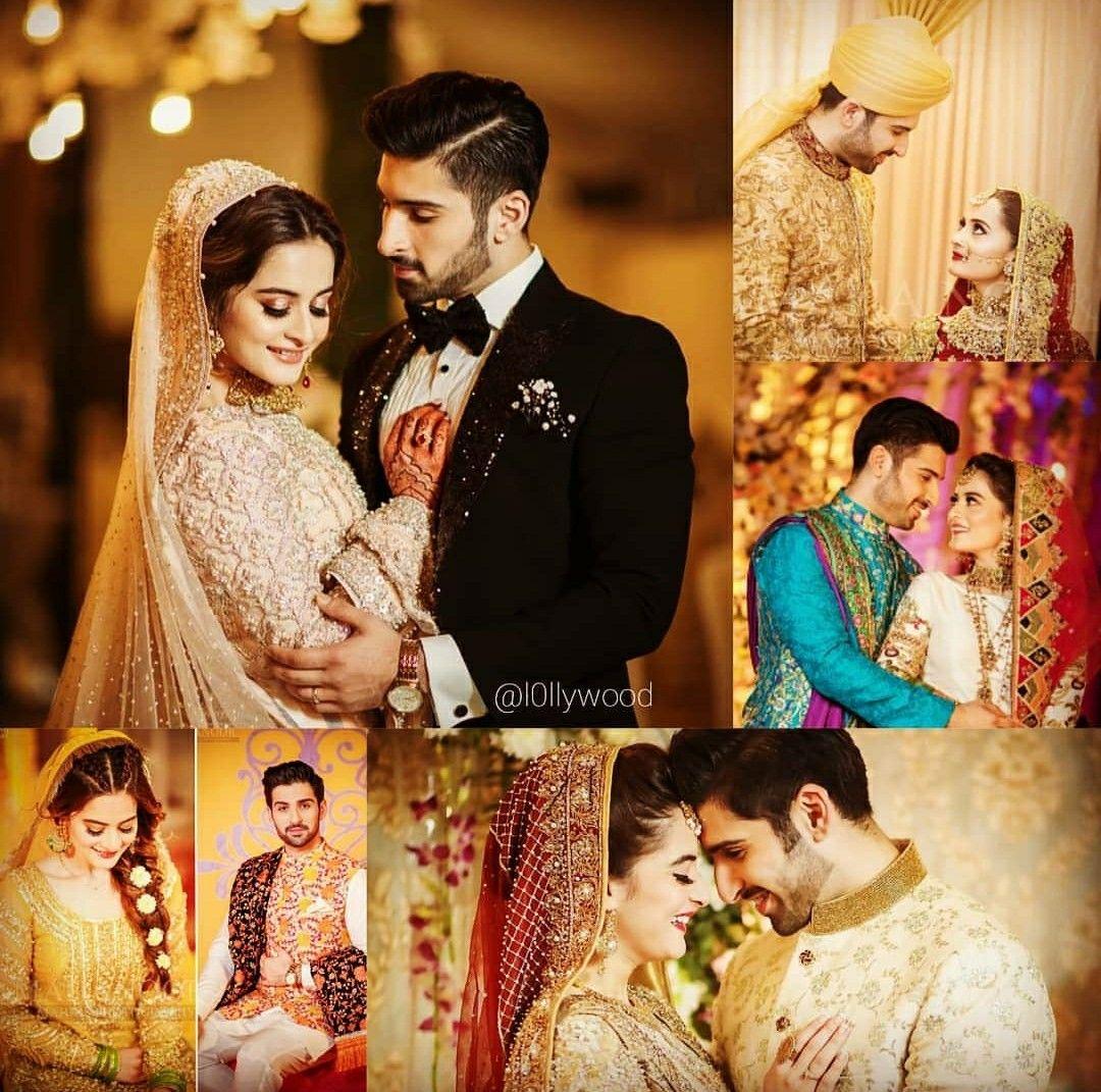 Mashallahhh Pakistani Bridal Wear Pakistani Bridal Pakistani Wedding