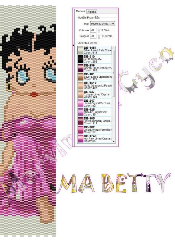 ma betty