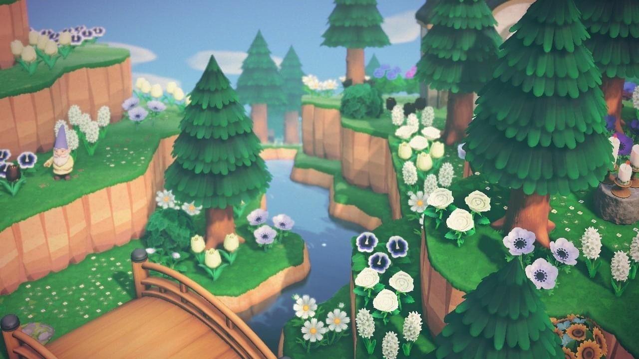 Animal Crossing New Horizons Island Ideas in 2020   Animal ...