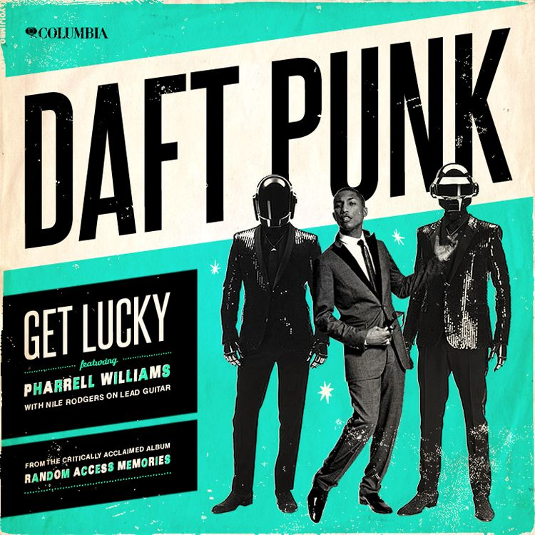 Top Tracks - Daft Punk - YouTube