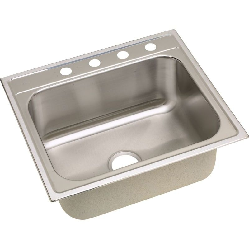 Elkay Magna Double Stainless Steel Kitchen Sink with Accessories | Today's  Homeowner