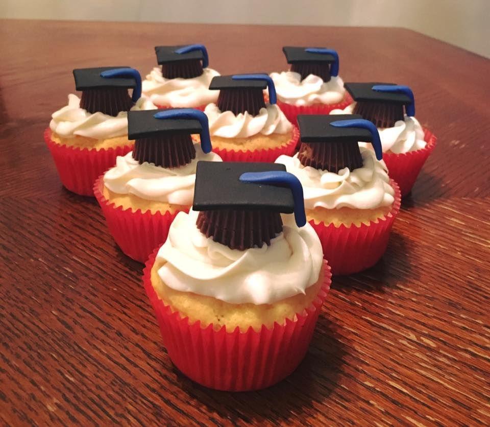 Graduation gluten free cupcakes may 2017 gluten free