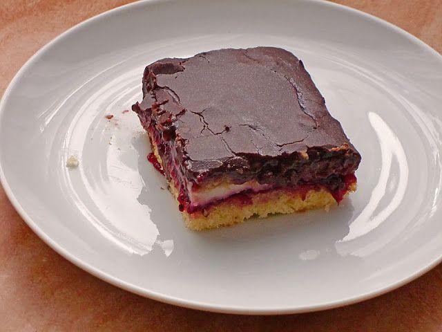 Süße Rezepte: LPG - Kuchen aus Thüringen