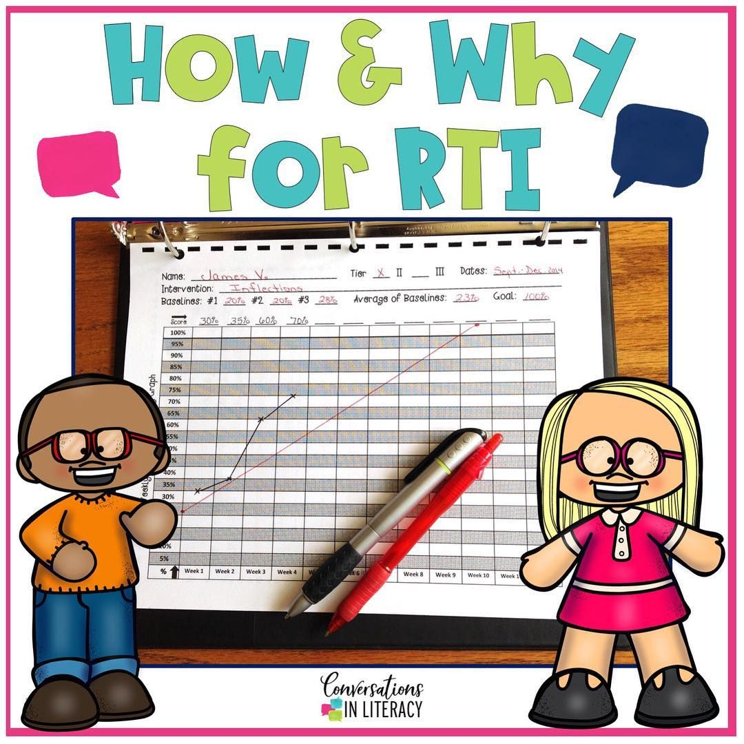 Lori On Instagram New Post Up About Rti For Reading
