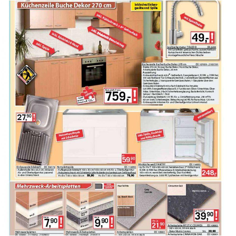 26 Teuer Wasserhahn Küche Bauhaus | Arbeitsplatten Küche ...