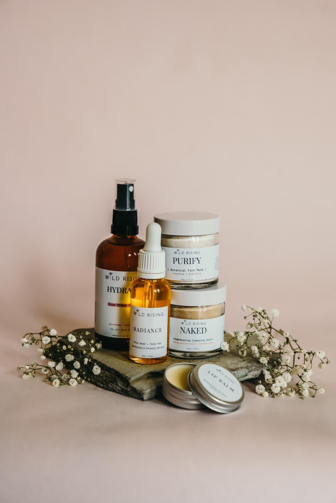 Complete Skincare Bundle - Normal/Combination