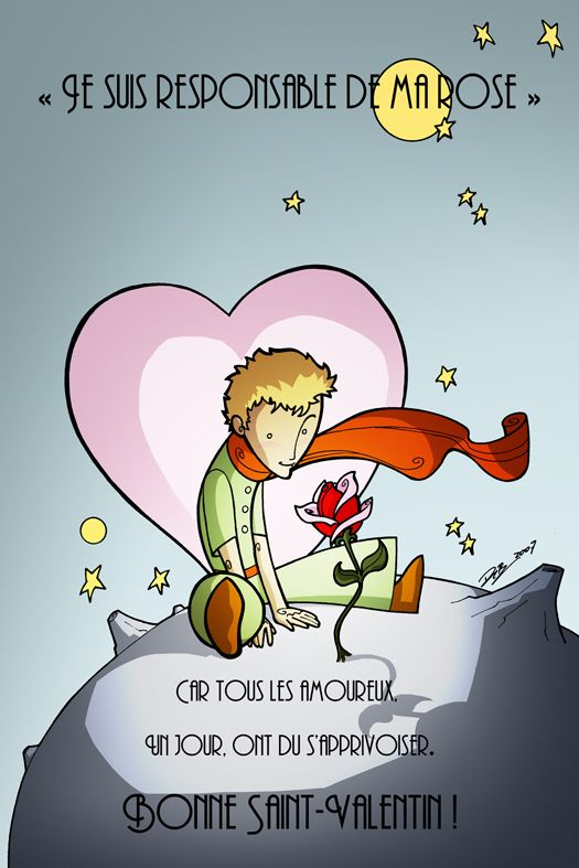 Le Petit Prince By Alexdeb On Deviantart The Little Prince The Little Prince Theme Prince