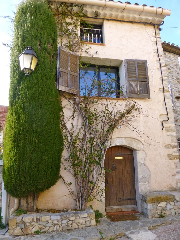 Around Cassis On The Mediterranean Regions Of France