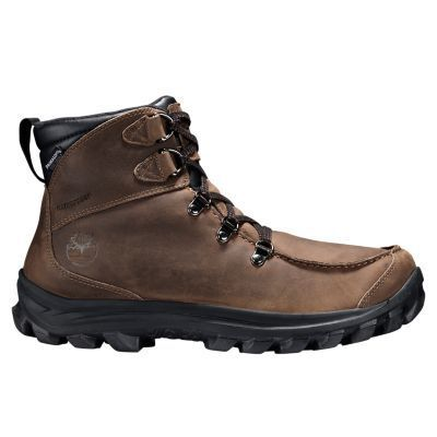 2f86779c207 Men's Chillberg Mid Sport Waterproof Boots | Products | Waterproof ...