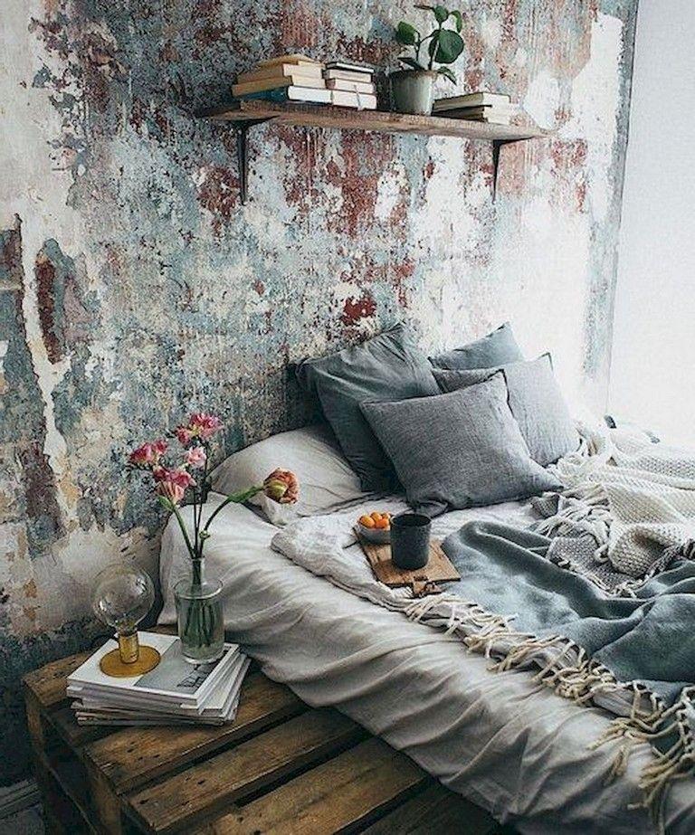 65 Incredible Diy Boho Chic Bedroom Decor Ideas In 2020