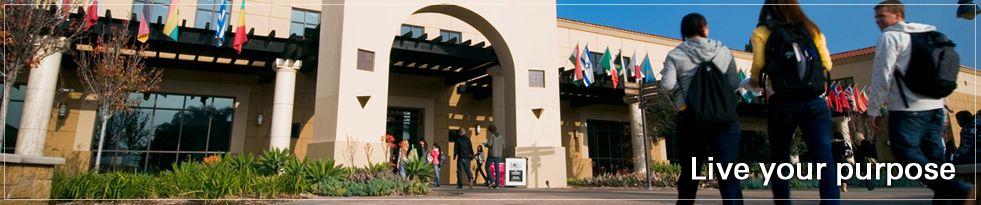 California baptist university california baptist
