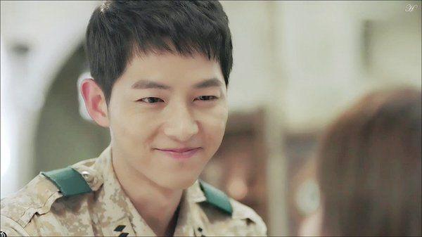 Song Joong Ki Desktop Background