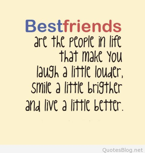 Best Friend Quotes Tumblr Bestfriends In Life Quote  Quotes  Pinterest  Bestfriends And