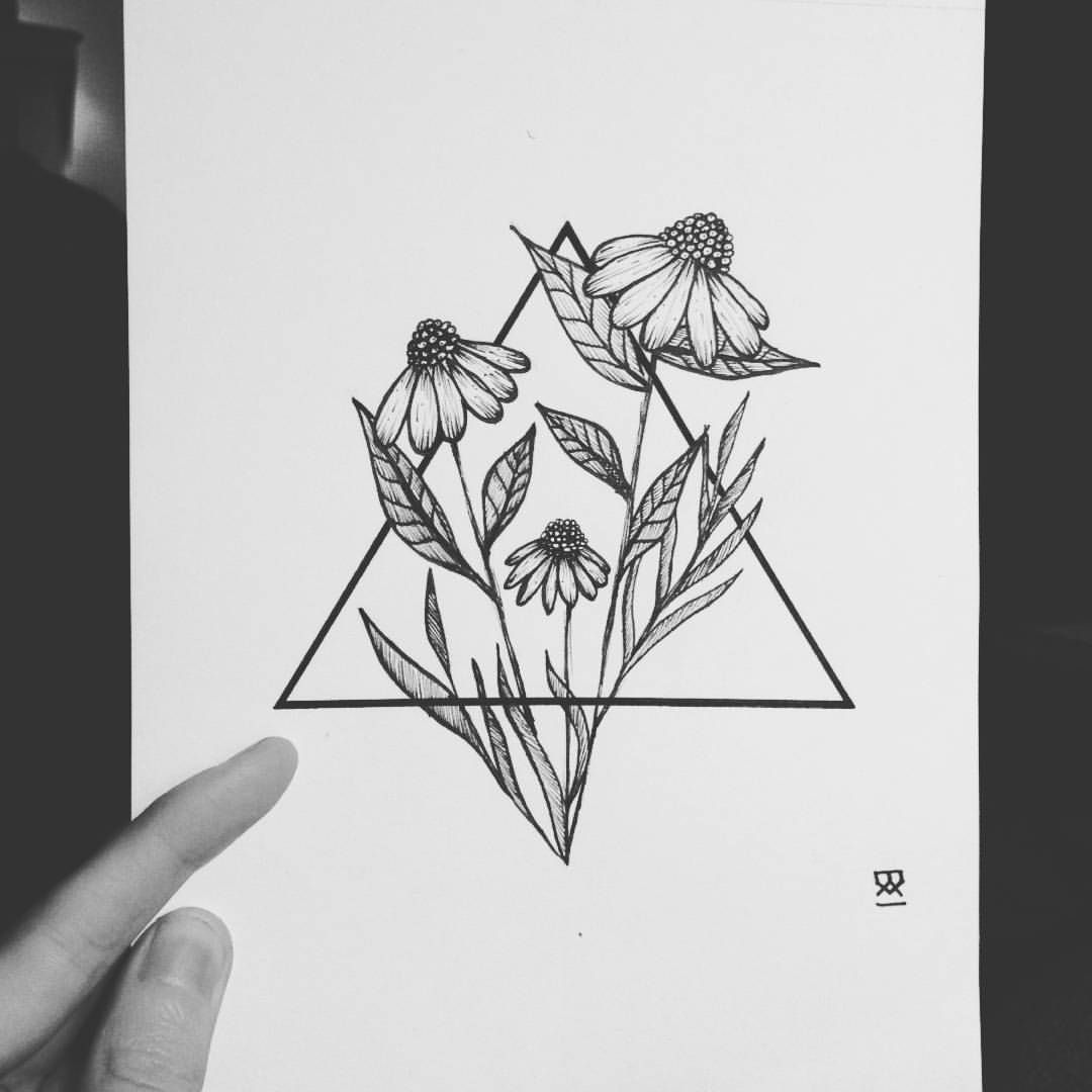 Live Life With No Regrets Tattoo Sketches Drawing Art: See This Instagram Photo By @eva.svartur • 613 Likes