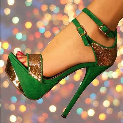 High heels picture | Women Fashion pics