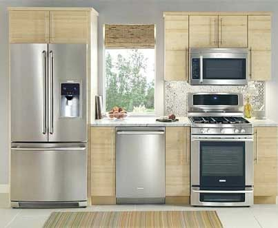 We do kitchen appliance repair in Honolulu. If your kitchen ...