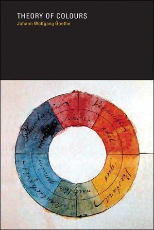 Goethe on the Psychology of Color and Emotion | Psychology, Brain ...