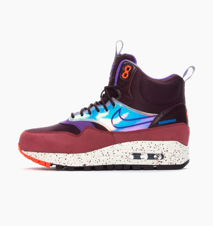 Air Winter 685269 Wmns Mid 1 Max 600 Sneakerboot Nike D2e9IYHbWE