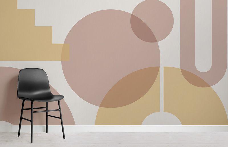 Centenario del Bauhaus: nuova collezione by Murals ...