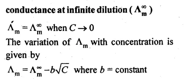 CLASSNOTES: Notes For Class 12 Chemistry Chapter 3