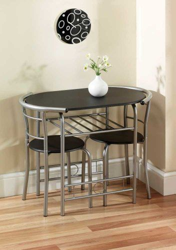 Compact Dining Set Living room Pinterest Dining, Kitchen and