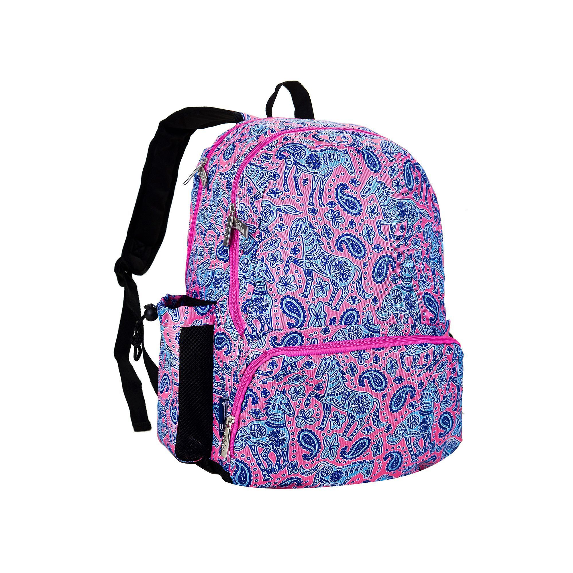 Wildkin Megapak Backpack Kids Kids Backpacks