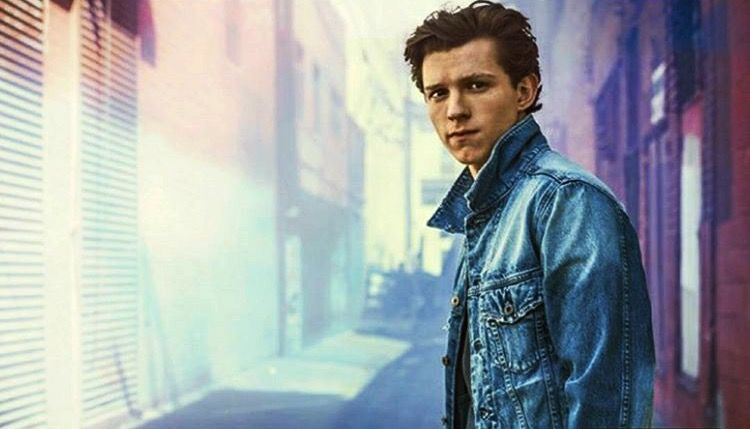 Tom holland for cnet
