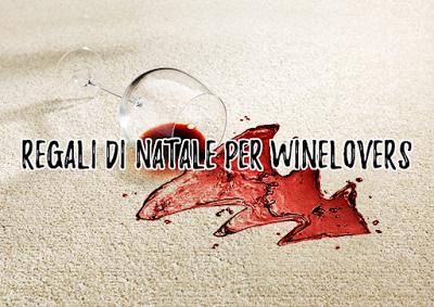 Wine Blog Roll - Il Blog del Vino italiano: Regali di Natale per winelovers