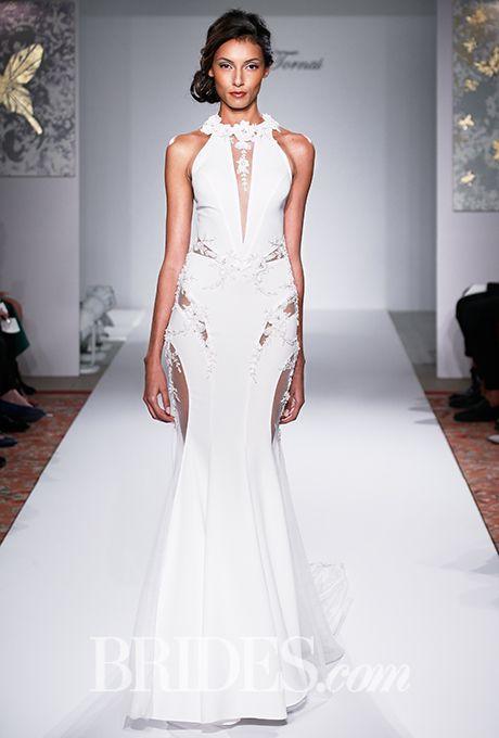 Pnina Tornai For Kleinfeld Fall 2015 Wedding Dresses Kleinfeld Wedding Dress Styles Bridal Dresses 2015