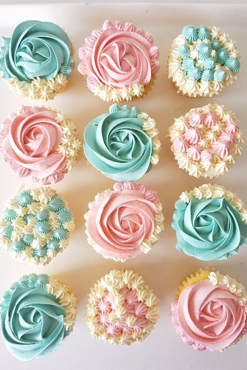 Cupcakes Birthday cupcakes