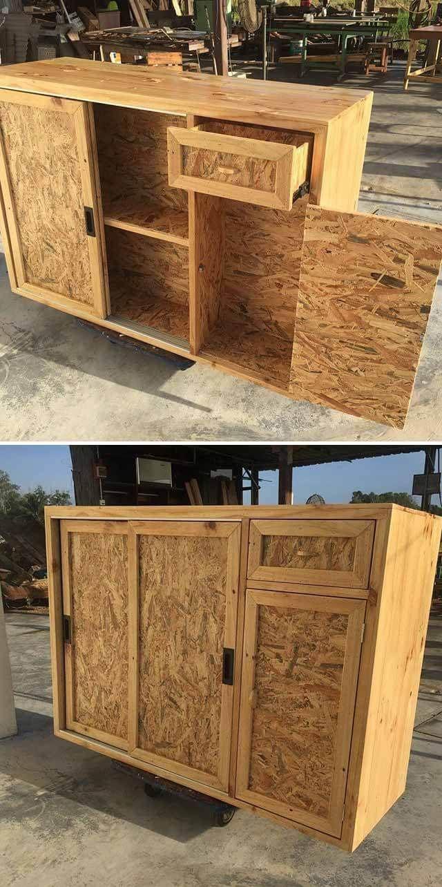 61 Einzigartige Palettenprojekte Freundliche Wege, um altes Holz wiederherzustellen   - Holz Dekoration - #altes #Dekoration #einzigartige #Freundliche #Holz #Palettenprojekte #Wege #wiederherzustellen #altesholz