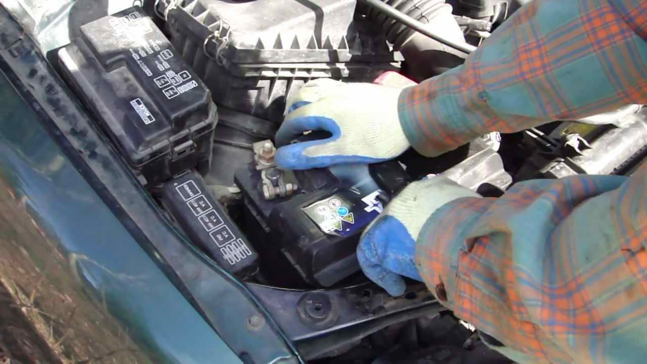 Toyota Corolla Battery Replacement Cost