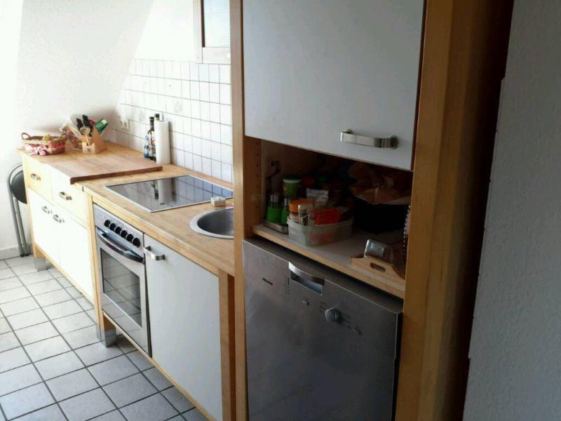Varde Kuche In Top Zustand Ikea Kuche Kuche Kuchenmobel