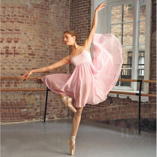Capezio Cami Empire Dress Lyrical Empire Modern Dress Dance Ballroom Costume