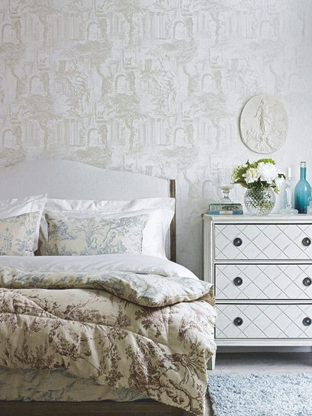 French Style Bedroom Decorating Ideas Adorable French Decorating ...