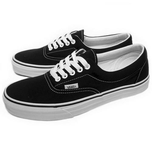 zapatillas vans fire