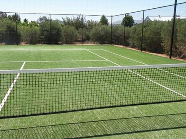 Synthetic Turf Tennis Court Tennis Court Synthetic Turf Tennis